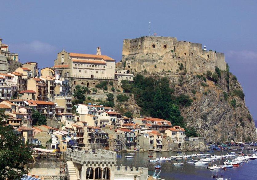 Acheter une maison en sicile ventana blog for Acheter une maison en toscane