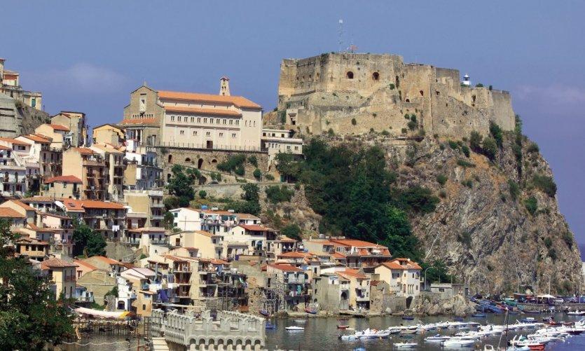 Les 10 plus beaux villages d'Italie