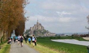 Marathon de la Baie du Mont Saint Michel