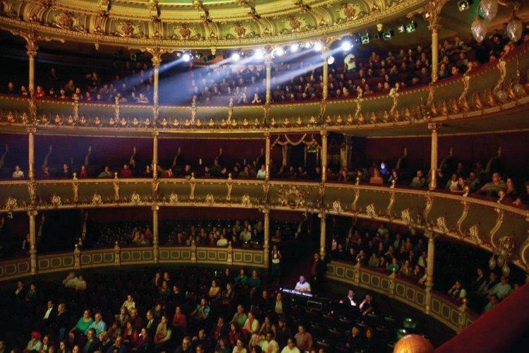 - © Théâtre National Costa Rica