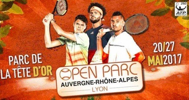 - © Open Parc Lyon