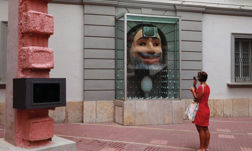 Cadaqués et Figueras, sur les pas de Salvador Dalí