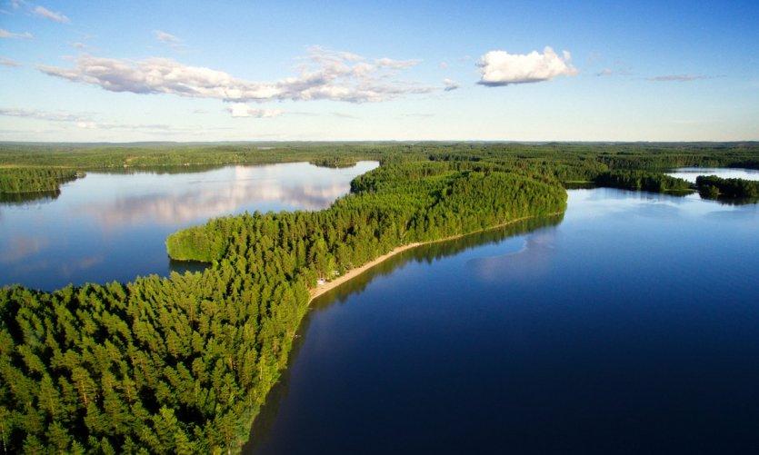 Les incontournables de la Finlande