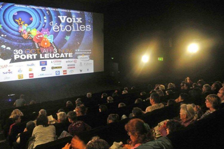 Leucate Voix d'étoiles - © Mairie Leucate