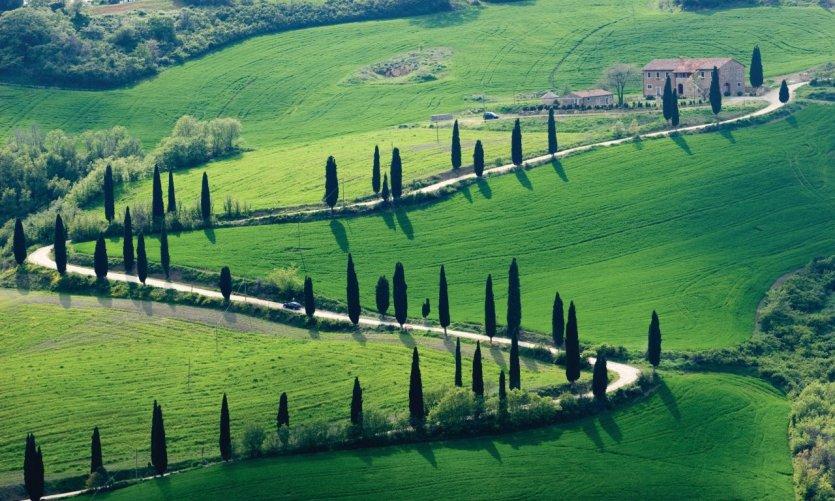La Toscane, une destination gourmande