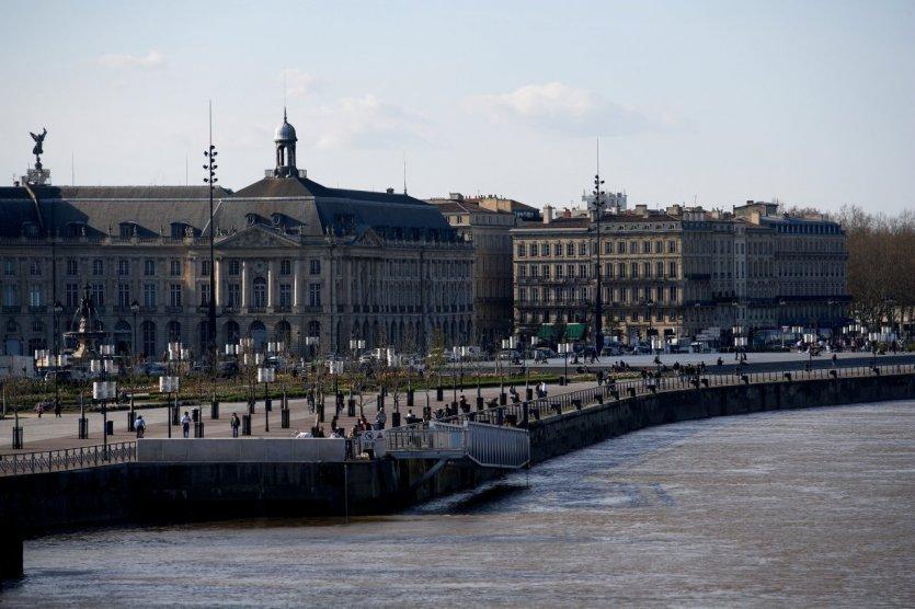 La Garonne, au coeur de la ville et de son histoire