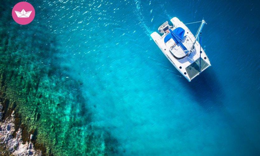 Prenez le large et louez un bateau sur Click&Boat