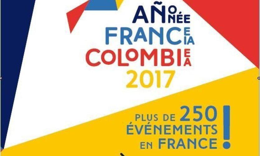 Année France Colombie ©