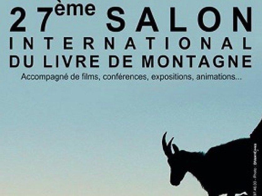 - © Salon Livre Montagne Passy