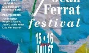 - © Festival Jean Ferrat