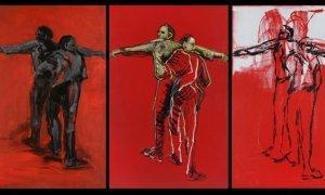 Exposition Ronan Barrot à Avignon cet été