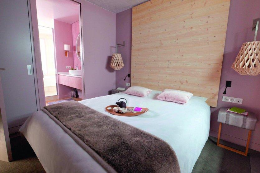 Chambre Cocon VIP