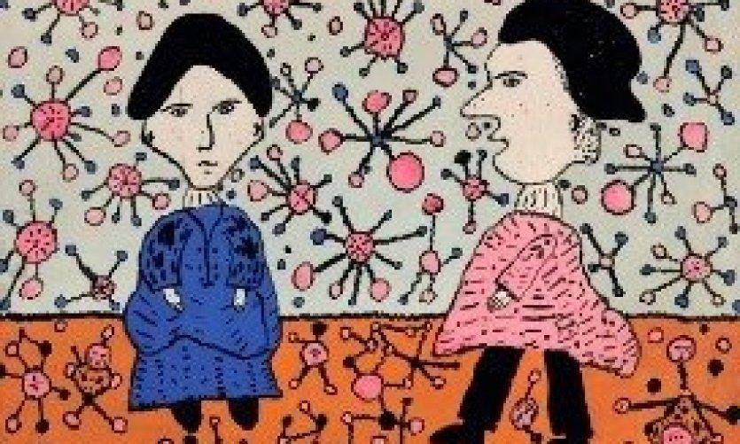 Les Deux Cousins, 1939