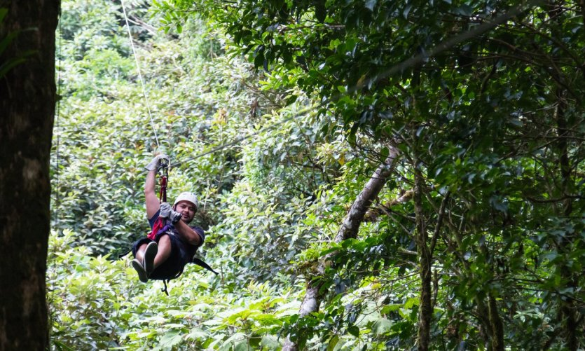 Les incontournables du Costa-Rica