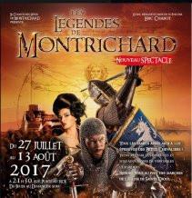 Le Festival des Légendes de Montrichard Saison 4