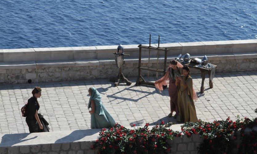 De Dubrovnik à Port-Réal, 10 lieux de tournage emblématiques de Games of Thrones