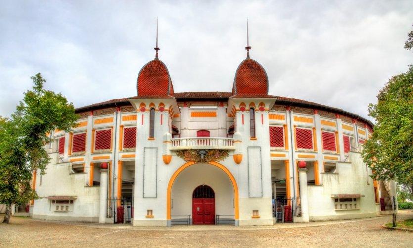 Dax, thermalisme et Feria