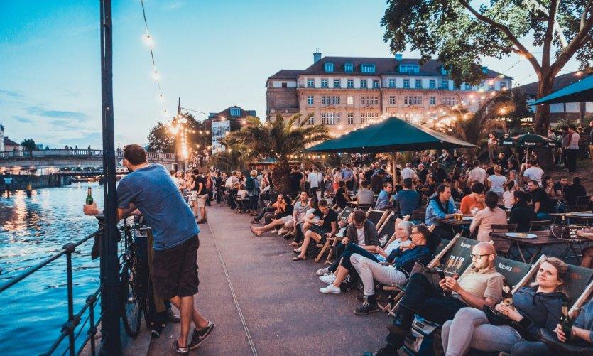 Les 10 meilleures villes pour faire la fête en Europe