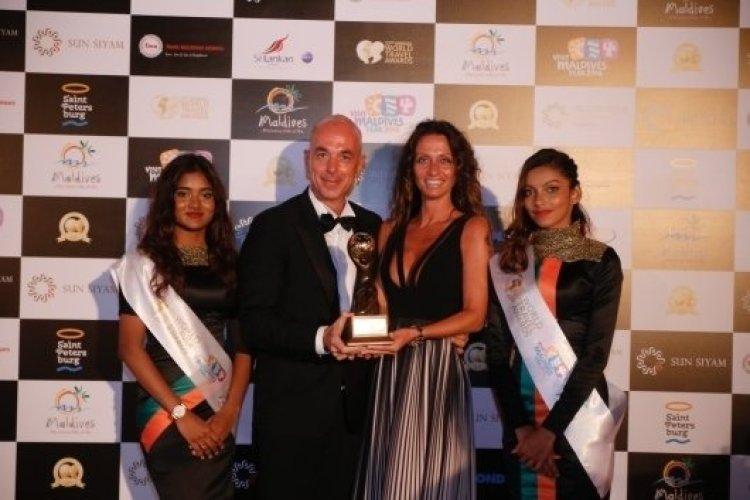 - © World Travel Awards/ Madagascar Tourisme