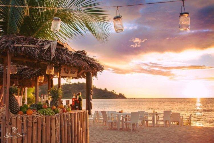 - © Nosy Be - Hotel Andilana Beach