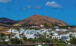 Les villages blancs et préservés de Lanzarote aux allures de pueblos mexicains.