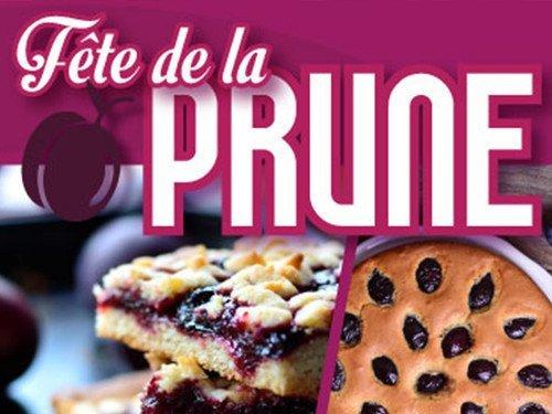 - © Fête de la prune