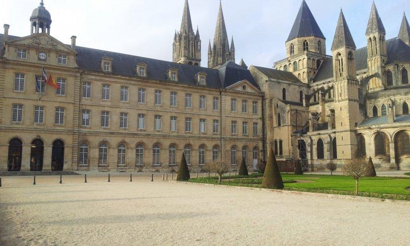 Caen, sites incontournables et Foire internationale