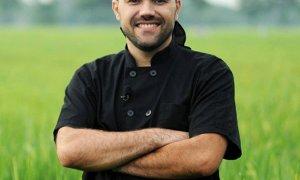 Chef Eduardo Gonzàlez