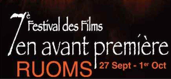 - © Festival Ruoms
