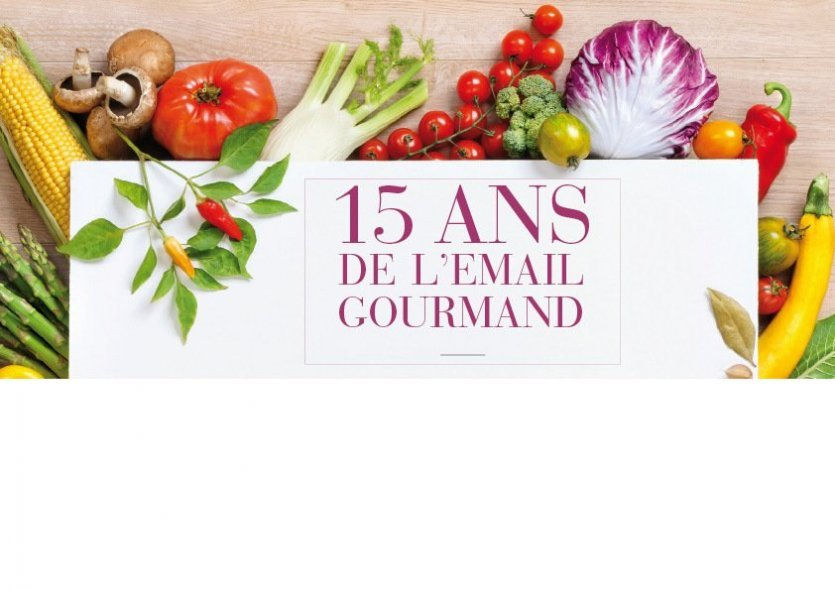 - © Email gourmand