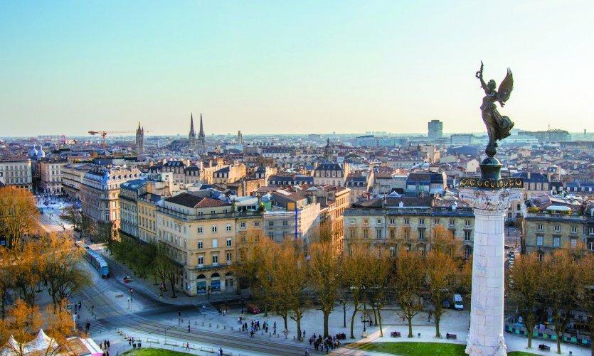 Bordeaux, une ville réinventée
