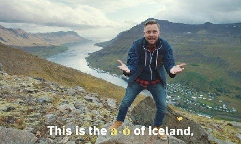 Islande guide touristique petit fut - Office de tourisme islande ...