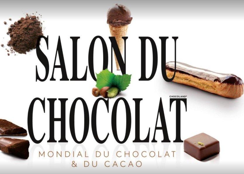 - © Salon du Chocolat