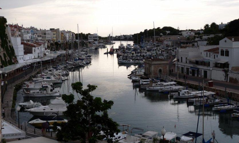 Port de Ciutadella - © Carla Martín