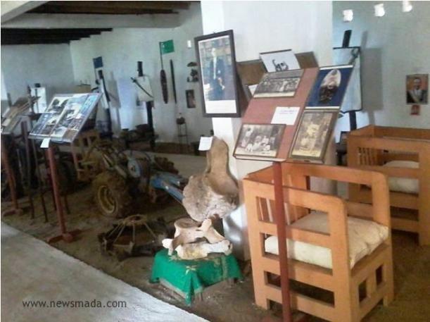 Le musée - © newsmada.com