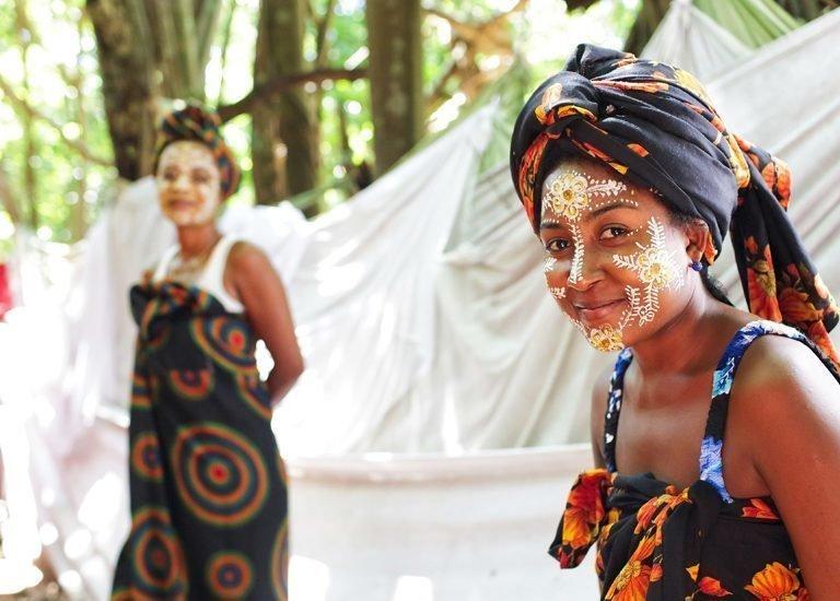- © Madagascar tourisme