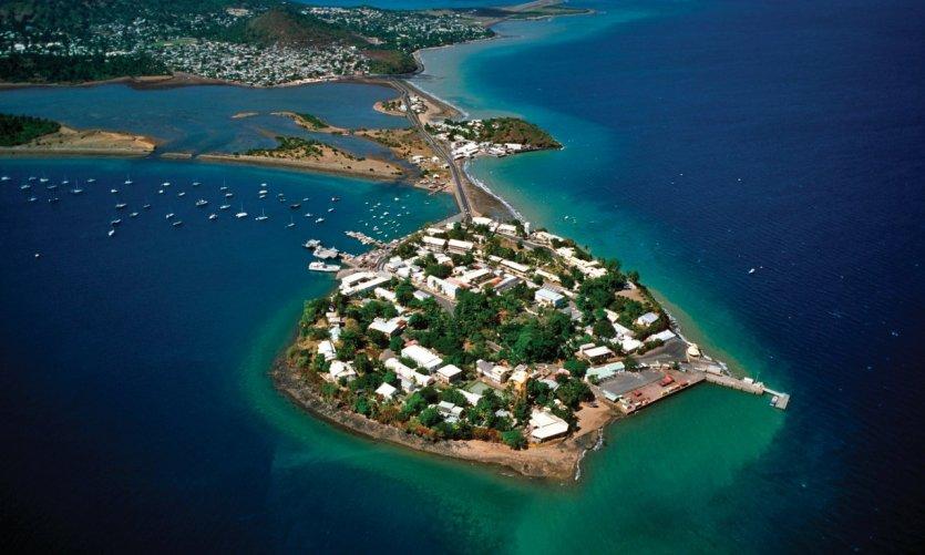 Mayotte, envolée vers l'Île au lagon