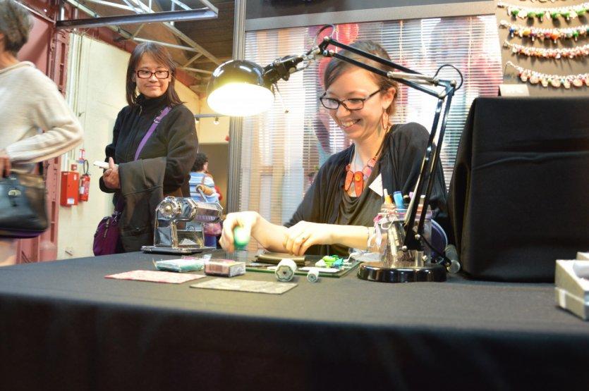 Salon de l 39 artisanat 2017 valence 26000 for Salon de l artisanat valence