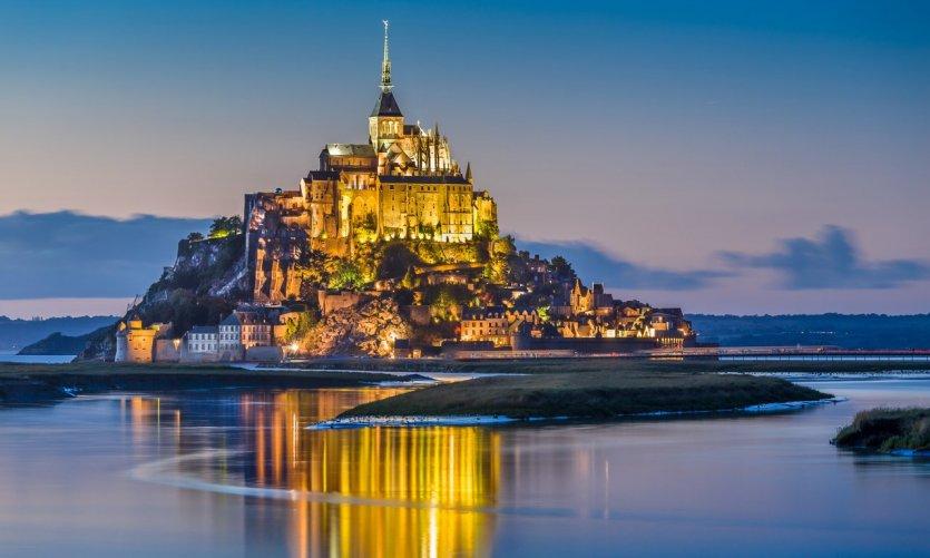 10 sites à découvrir en Normandie