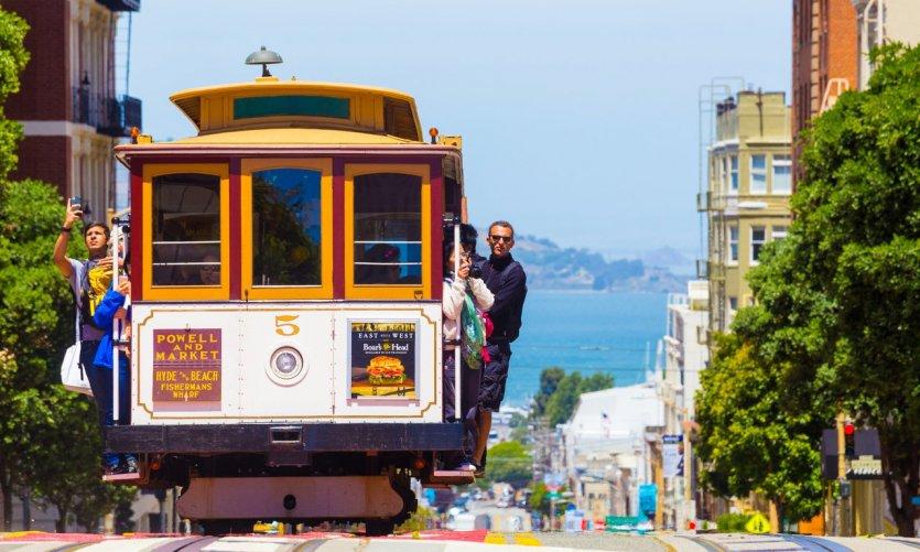 Les incontournables de San Francisco