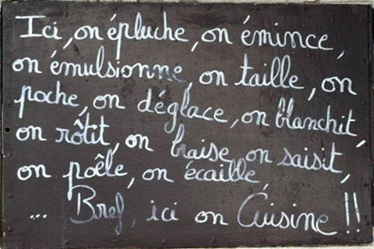 un concept avant tout: l'échange et le partage ! - © Camille ESMIEU