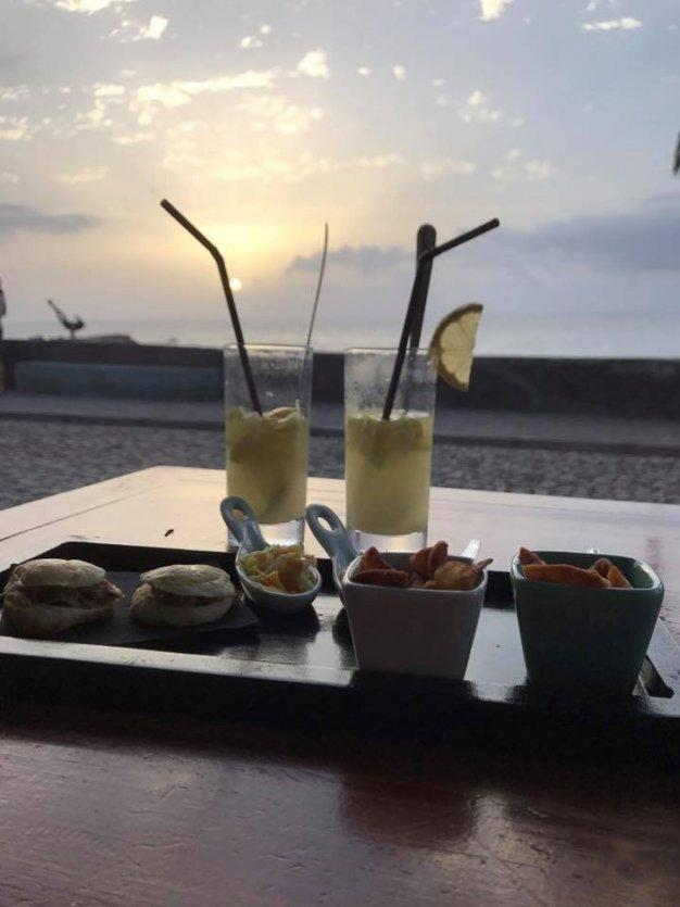 cocktails et boisson maison.. - © Camille ESMIEU