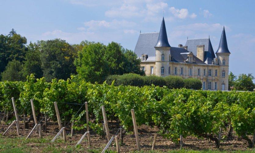 Les 10 meilleures destinations viticoles du monde