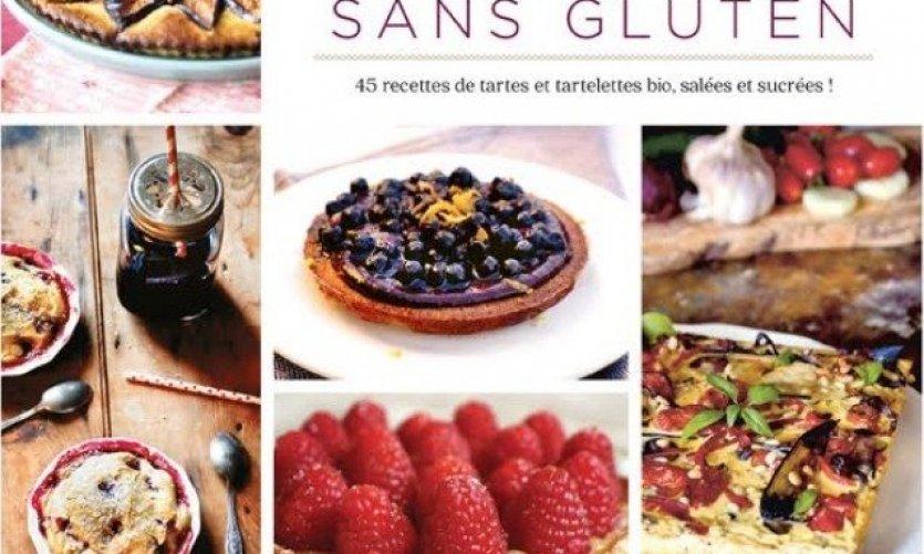 Les nouveaux livres de cuisine sans gluten édités par Terre Vivante