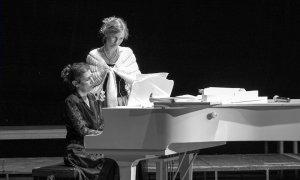 Nataliya Brazhkina, chanteuse qui se produira le 03 décembre à Marseille