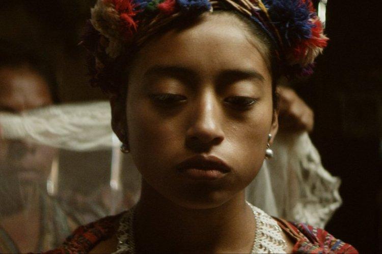Maya, personnage principal - © trigonfilmorg