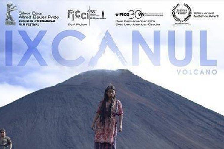 Affiche du film - © ixcanul