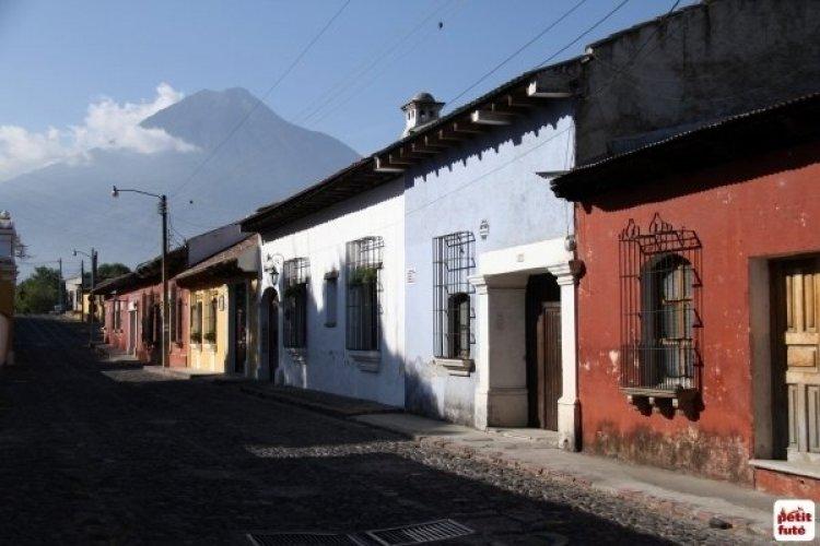 Guatemala - © Mayan Zone Tour Operator