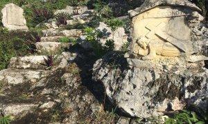 Ascension du Mount Alvernia, Cat Island, Bahamas