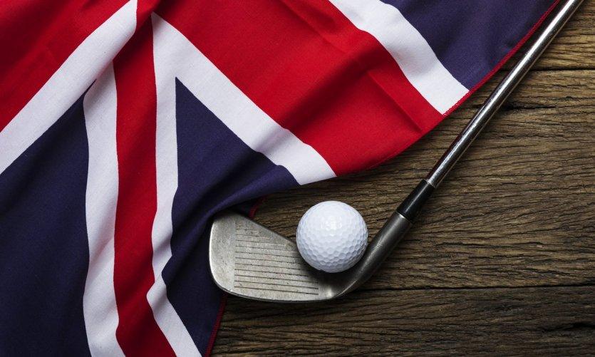 La Grande-Bretagne, paradis des golfeurs